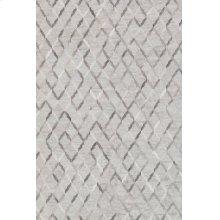 Grey / Grey Rug