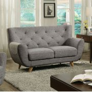 Carin Love Seat Product Image