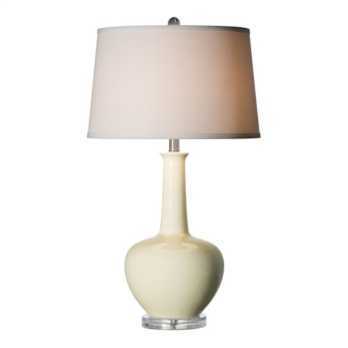 "29""h Table Lamp - Pair"