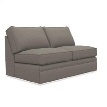 Collins Armless Full Sleeper Sofa