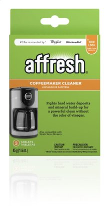 Affresh® Coffeemaker Cleaner