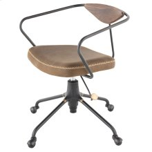 Akron Office Chair  Jin Green