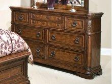 Romantic Dreams Drawer Dresser