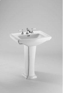 Cotton Clayton® Pedestal Lavatory