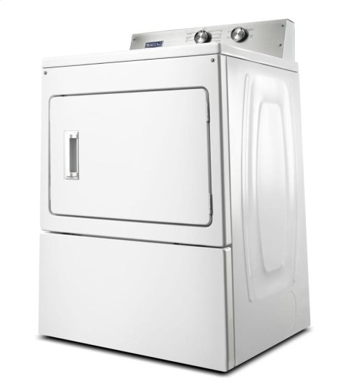 Extra-Large Capacity Dryer with IntelliDry® Sensor - 7.4 Cu. Ft.