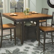 Dining - Arlington Gathering Island with Box Base