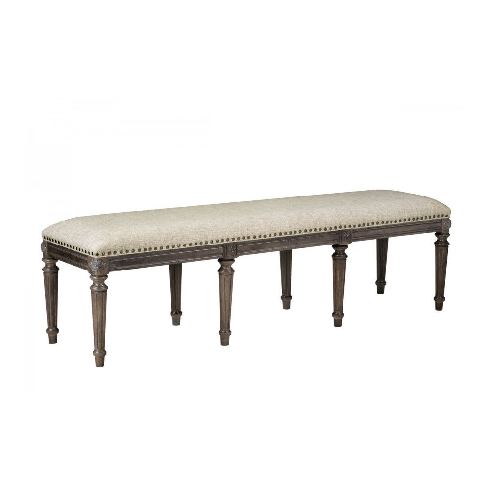 Vintage Salvage Jaxon Dining Bench