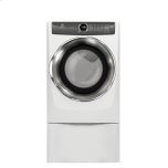 ElectroluxFront Load Perfect Steam Electric Dryer with LuxCare(R) Dry and Instant Refresh - 8.0 Cu. Ft.