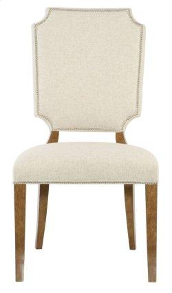 Soho Luxe Side Chair in Soho Luxe Dark Caramel (368)