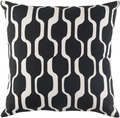 "Trudy TRUD-7190 18"" x 18"" Pillow Shell Only"