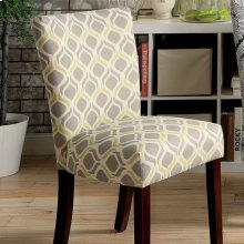 Prue Accent Chair (2/box)