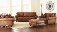 """Silverado Chair, 52""""x41""""x38"""" w/ Two Accent Pillows Product Image"""