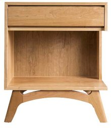 """Mitre 20"""" Side Chest - Open Right"""