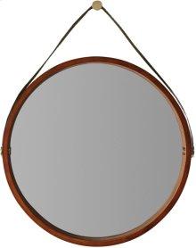 Studio 7H Portal Round Mirror