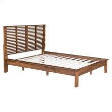 Linea Queen Bed