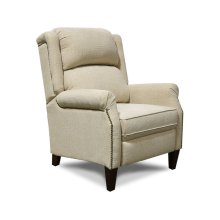 Helen Recliner with Nails 1K0031N