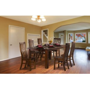 Hillsdale FurnitureOutback 7pc Dining Set