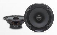 """6-1/2"""" Coaxial 2-Way Speaker Set"""