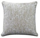 REEF TAUPE FEATHER PILLOW Product Image