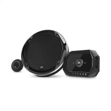 """JBL Stadium GTO 600C 6-1/2"""" (160mm) two-way component system w/ gap switchable crossover"""