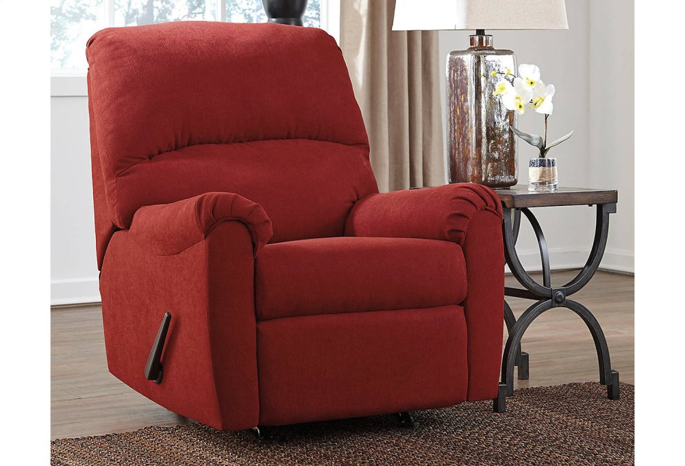 Floral Rocker Recliner Easy Home Decorating Ideas