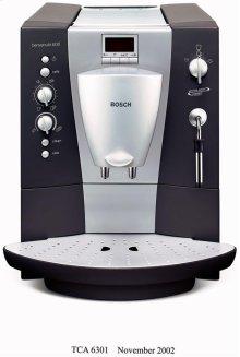 Built-in fully atomatic coffee machine TCA6301UC benvenuto 30 Anthracite