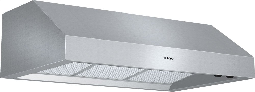 "800 Series, 36"" Under-cabinet Wall Hood, 600 CFM