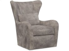 Skye Swivel Tub Chair 8-Way Hand Tie