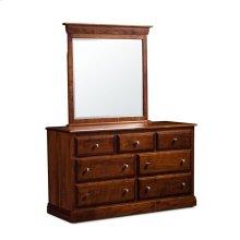 "Colburn Dresser Mirror, Colburn Dresser Mirror, 41""w"