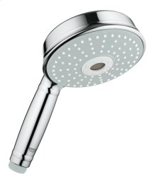 Rainshower Rustic 130 Handshower 3 Sprays