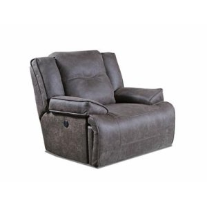 Power Headrest RAF Recliner