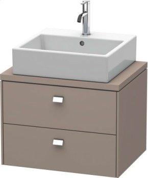 Brioso Vanity Unit For Console Compact