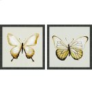 Butterfly of Gold II Pk/2 Product Image