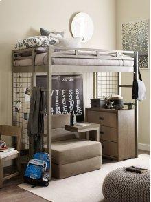 Metal Loft Bed 3/3