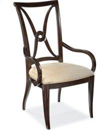Studio 455 Arm Chair