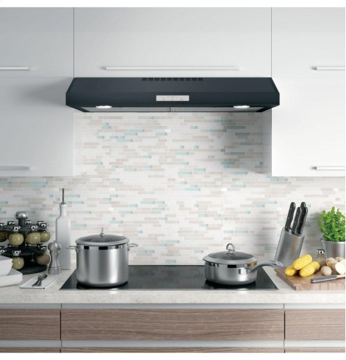 """GE Profile™ Series 36"""" Under The Cabinet Hood"""