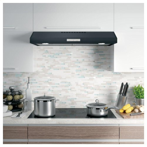 "GE Profile™ 36"" Under The Cabinet Hood"