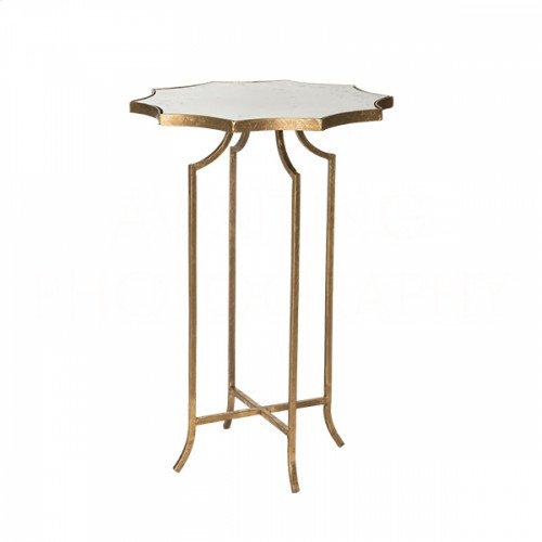 Giusti Mirror Occasional Table