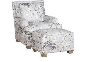 Savannah Chair, Savannah Ottoman