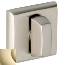 Lifetime Polished Brass 6762 Turn Piece
