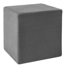 Fully Upholstered Cube, Frame