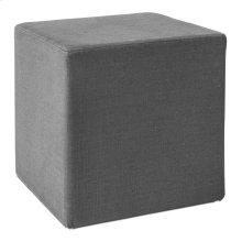 Fully Upholstered Cube, Frame