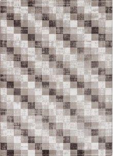 1475a Brown/beige Rug