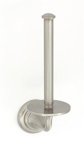 Charlie's Collection Reserve Tissue Holder A6767 - Satin Nickel