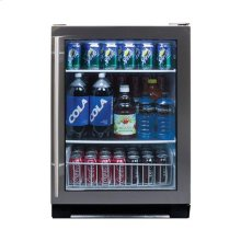 150-Can Capacity Built-in Beverage Center