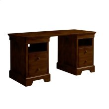 Teaberry Lane Midnight Cherry Desk