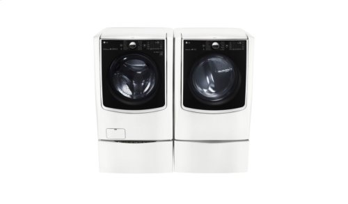 5.2 cu.ft. MEGA Capacity w/ On-Door Control Panel & TurboWash®