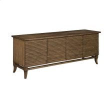 Groovy Entertainment Console