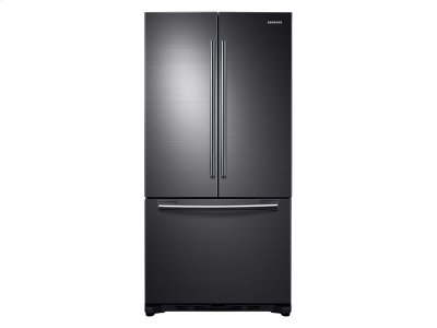 20 cu. ft. French Door Refrigerator Product Image