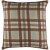 """Additional Brigadoon BRG-003 18"""" x 18"""" Pillow Shell with Polyester Insert"""